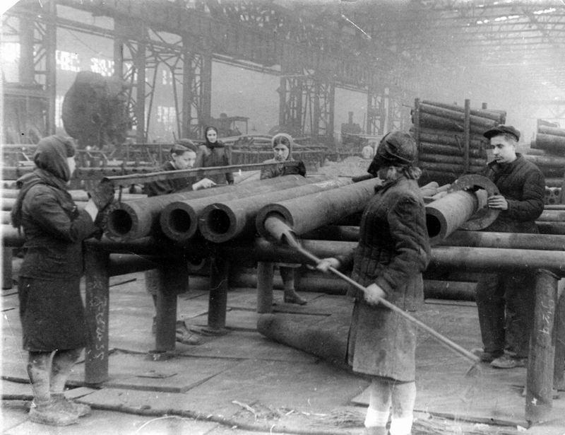 Первоуральск будет претендовать на звание «Город трудовой доблести»