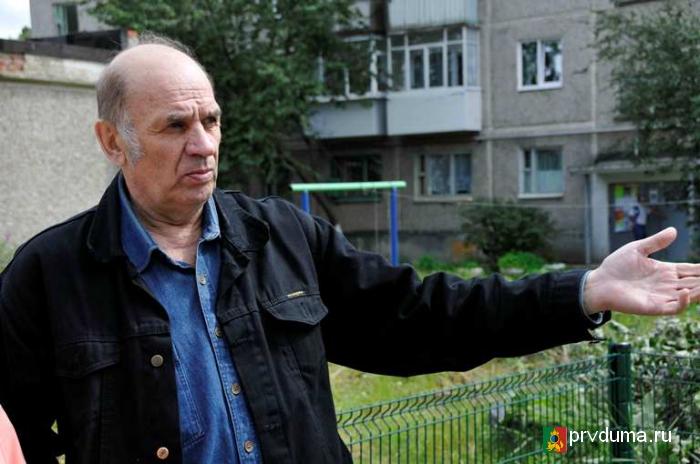 Депутат Данилов выступит с докладом на съезде Движения «В защиту человека труда»