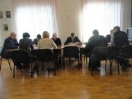 Николай Козлов напомнил о важности чувства такта в межнациональных отношениях