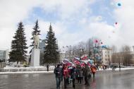 Глава ГО Первоуральск Николай Козлов открыл  «коммунальный» парад