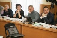 На очередном заседании Первоуральской городской Думы депутаты заслушали отчеты Главы городского округа и Главы администрации