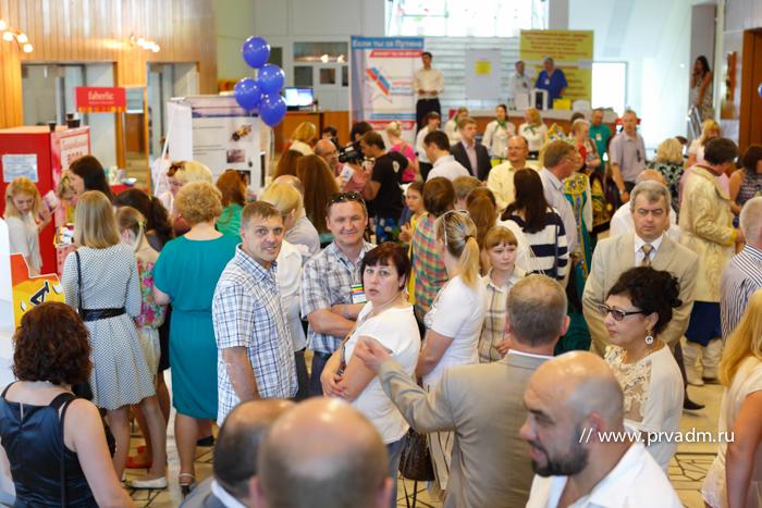 В Первоуральске прошел экономический форум
