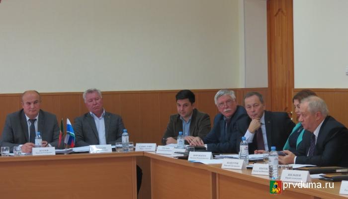 Пожелания депутатов в бюджете учтены