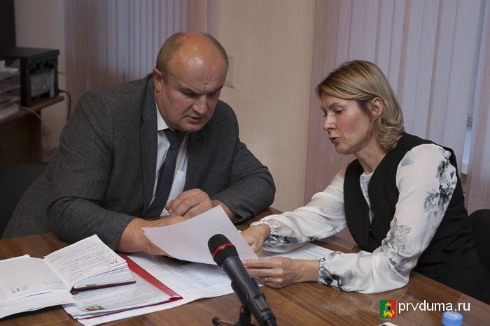 Глава Первоуральска Николай Козлов награжден Почетной грамотой Законодательного собрания Свердловской области