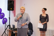 Самый большой детский сад в Первоуральске открыл глава городского округа Николай Козлов