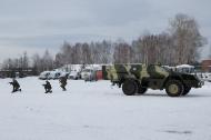 Спецназу «Россы» - 25 лет