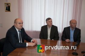 Макарово, Решеты – газ приходит в первоуральские поселки