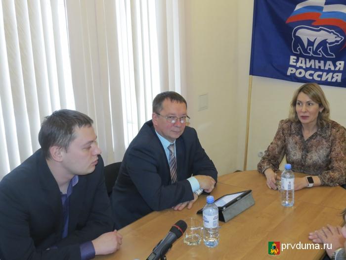 Первоуралец Дмитрий Маштаков примет участие в XV Съезде Партии «Единая Россия»