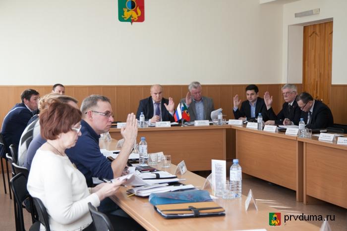 Бюджет Первоуральска будет скорректирован
