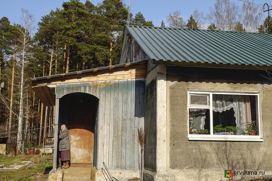 Ремонт крыши – подарок ко Дню Победы