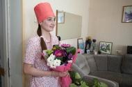 Алексей Дронов и Наталья Воробьева поздравили с праздником медицинских работников Первоуральска