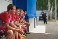 В Первоуральске открылся новый стадион