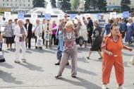 «Бархатный сезон» для ветеранов организовали депутаты фракции «Единая Россия»