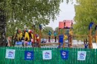Возрождение Правленского сада