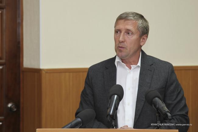 Депутаты назначили исполняющего обязанности Главы администрации