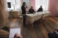 Депутаты и «молодогвардейцы» обсудили основные направления молодежной политики