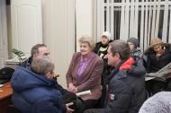 Депутаты «Единой России» продолжают еженедельный прием