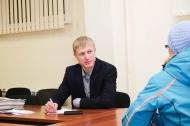 Депутаты  «Единой России» решают вопросы жизнеобеспечения