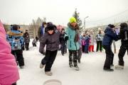 Праздники «Единой России» - ради детских улыбок