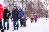 Новогодний квест для детей организовали депутаты «Единой России»
