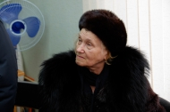 Эдуард Вольхин рассказал первоуральцам о подвигах их родных