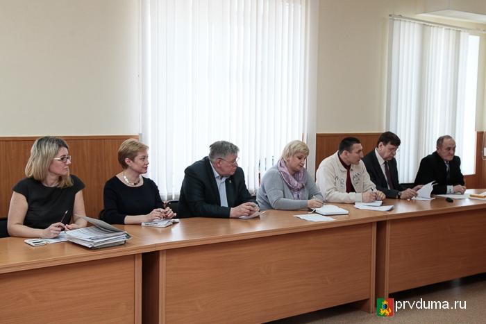 Николай Козлов открыл первое заседание общественной палаты