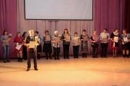 Министр ЖКХ и Глава Первоуральска поздравили сотрудников ЖКХ с праздником
