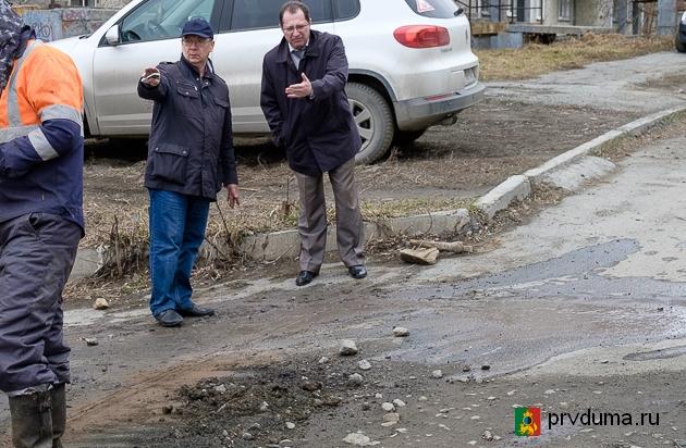 Владислав Изотов решил проблему жителей
