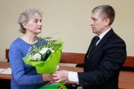 Светлана Титова: «Информация о подвиге наших дедов – неоценима»