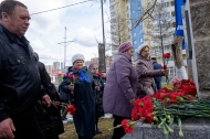 Эдуард Вольхин: «Память о подвиге ликвидаторов жива»