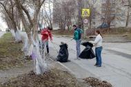 Депутаты «Единой России»: «Наш Первоуральск должен быть чистым и красивым!»