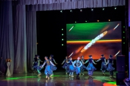 Эдуард Вольхин вручил заслуженные награды одаренным детям Первоуральска