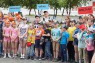 Владислав Изотов рассказал школьникам о профессиях