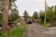 Александр Цедилкин наводит порядок на Самстрое и Ельничном