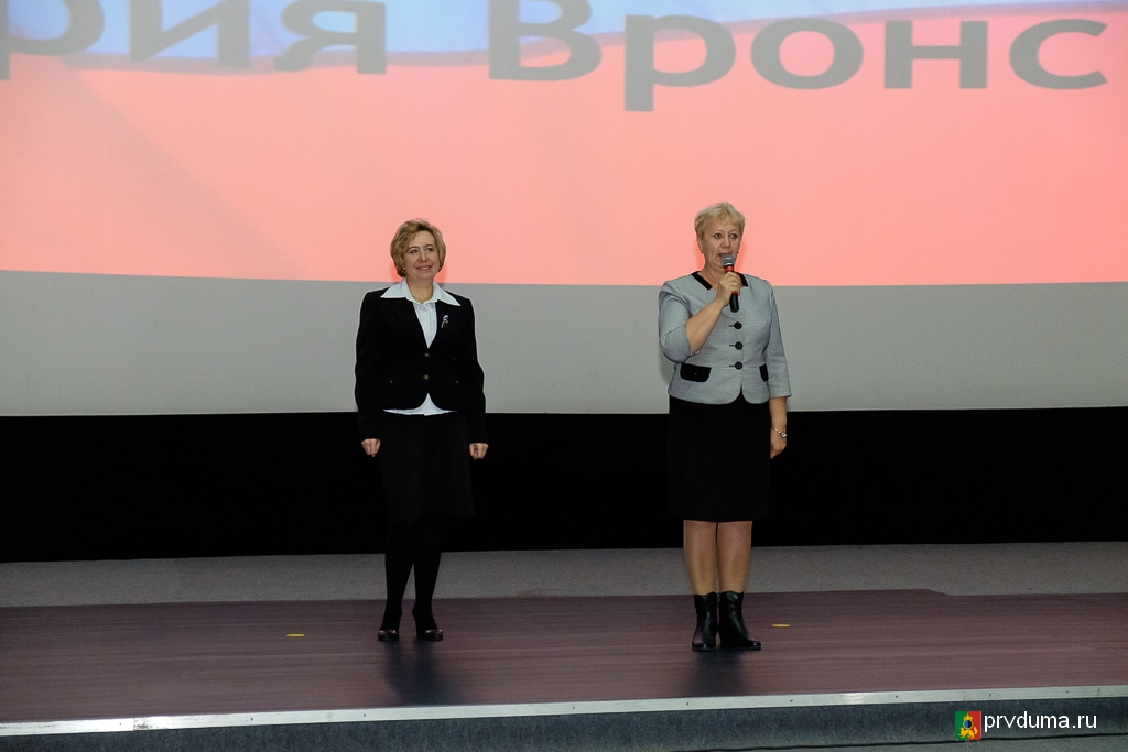 Киномарафон «Единой России» продлится до конца сентября