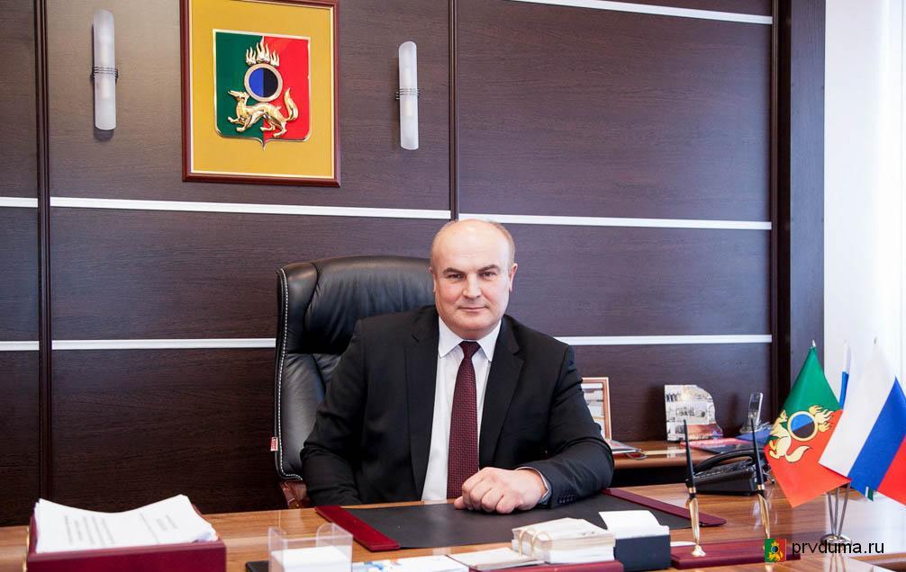 Николай Козлов принял участие в заседании Совета Глав