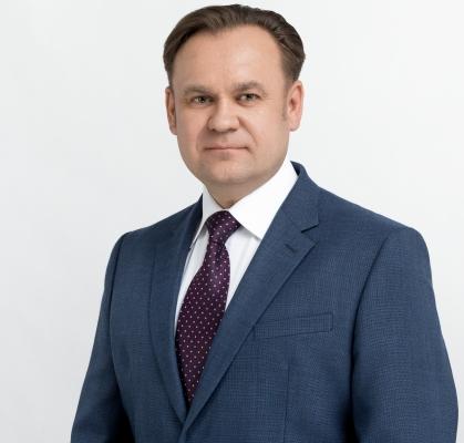 ЧУРАКОВ Дмитрий Борисович