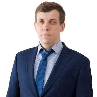 БРАГИН Кирилл Валерьевич