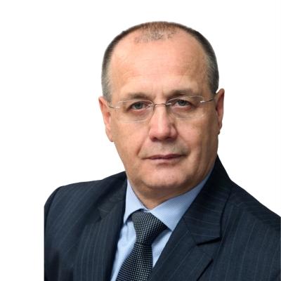 ГАРИПОВ Галий Губандулбарович