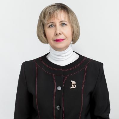 ТИТОВА Светлана Викторовна