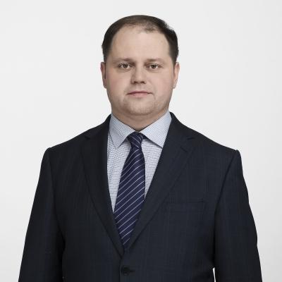ПРОХОРОВ Юрий Александрович
