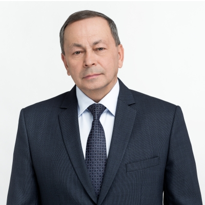 БЕРСЕНЕВ Алексей Аркадьевич