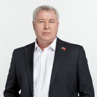 ВОЛЬХИН Эдуард Иванович