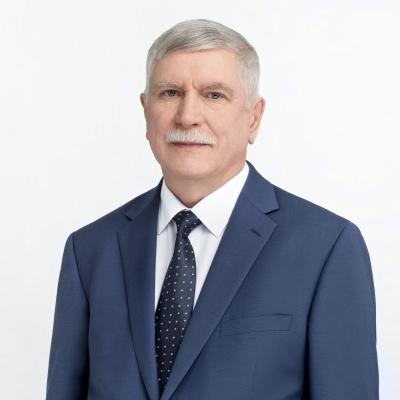 ТРЕСКИН Валерий Владимирович