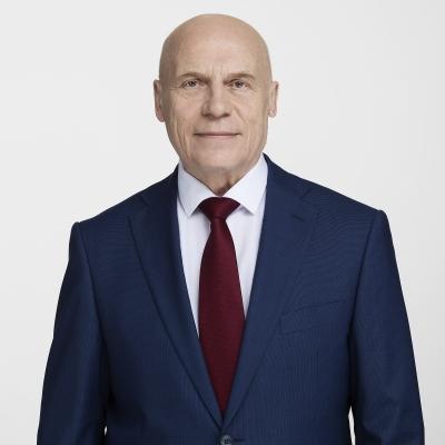 ЦЕДИЛКИН Александр Федорович