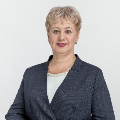 СЕЛЬКОВА Галина Васильевна