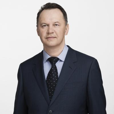 ВЕРТ Виталий Юрьевич