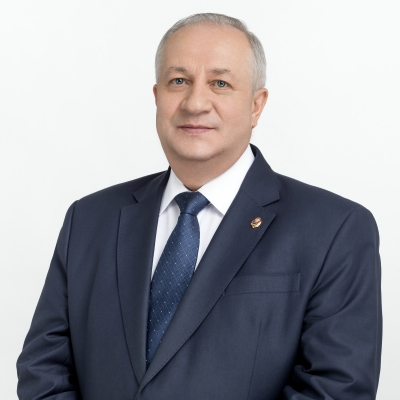 ШАЙДУРОВ Николай Григорьевич