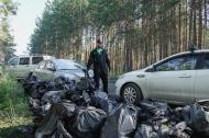 Депутаты приняли участие во всероссийском субботнике