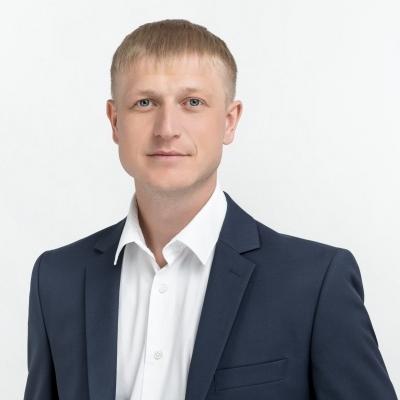 ВЕДЕРНИКОВ Станислав Викторович